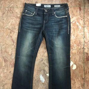 New Daytrip Virgo jeans